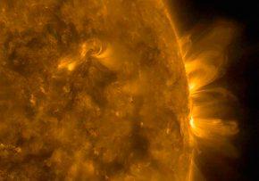 Efemérides solares 2017