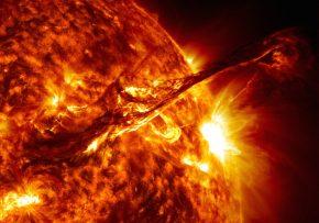 Efemérides solares 2018