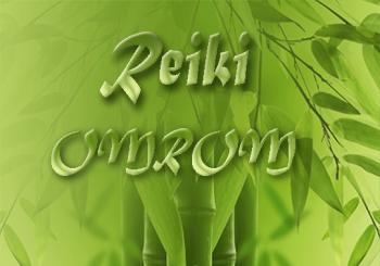 Talleres de Reiki OMROM