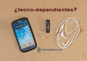 Tecno-dependientes