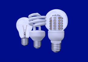 La luz - Tipos de luminarias